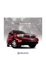 2006 Buick Rainier CN