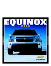 2006 Chevrolet Equinox CN