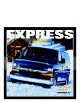 2006 Chevrolet Express CN