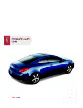 2006 Pontiac G6 CN
