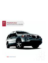 2006 Pontiac Montana SV6 CN