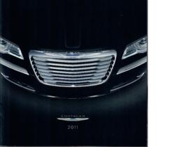 2011 Chrysler Full Line
