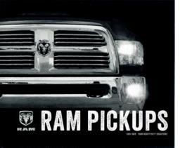 2014 Ram Full Line