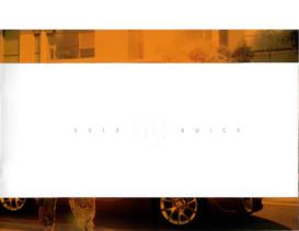 2015 Buick Full Line