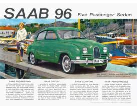 1963 Saab 96 V3