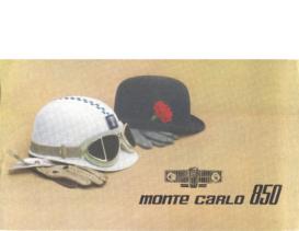 1965 Monte Carlo 850