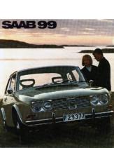 1969 Saab 99