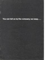 1972 Saab Company Info