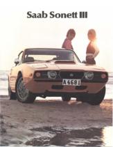 1972 Saab Sonett