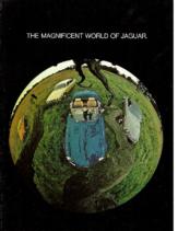 1974 Jaguar Full Line Prestige