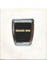 1974 Saab 99