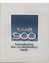 1979 Saab 900 V1