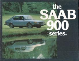 1979 Saab 900 V2