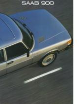 1980 Saab 900 V2
