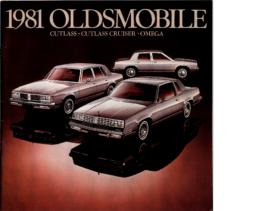 1981 Oldsmobile CN