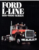 1983 Ford L-Line CN