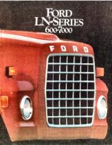 1984 Ford LN-Series CN