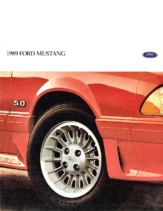 1989 Ford Mustang CN
