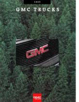 1993 GMC Trucks