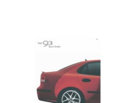 2005 Saab 93