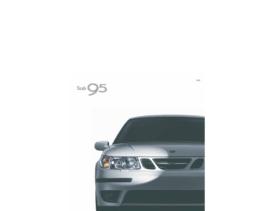 2005 Saab 95