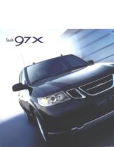 2005 Saab 97X