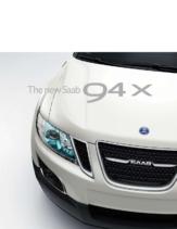 2011 Saab 94X