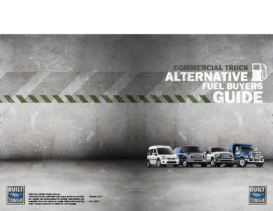 2012 Ford Alternative Fuel Buyers Guide