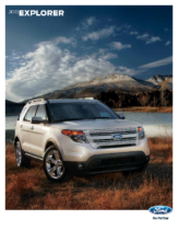 2013 Ford Explorer V2