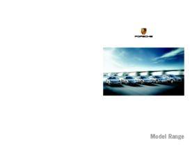 2014 Porsche Full Line