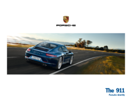 2015 Porsche 911