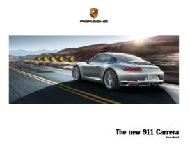 2016 Porsche 911 V2
