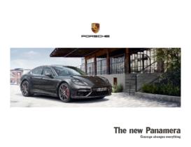 2017 Porsche Panamera V2