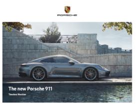 2020 Porsche 911 V1