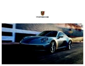 2020 Porsche 911 V2