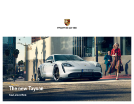 2020 Porsche Taycan V1