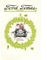 1909 Ford Times