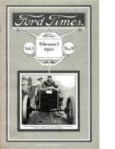 1910 Ford Times (Feb)