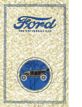 1917 Ford Universal (Oct)