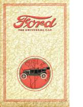1918 Ford Universal (Feb)