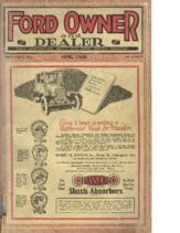 1920 Ford Owner & Dealer (Jun)