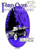 1922 Ford Care & Home Repair
