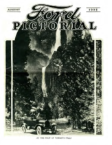 1925 Ford Pictorial (Aug)