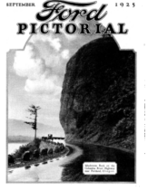 1925 Ford Pictorial (Sep)
