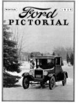 1926 Ford Pictoral (Winter)