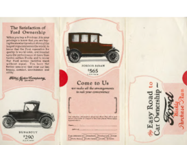 1926 Ford Purchase Plan