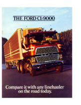 1977 Ford CL9000