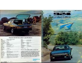1978 Porsche 924 Limited Edition