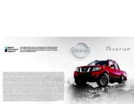 2020 Nissan Frontier V2