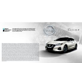2020 Nissan Maxima V2